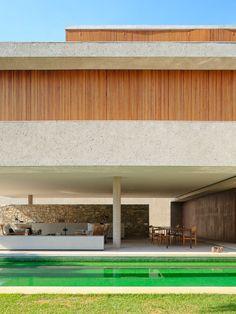 Concrete – House 6 – Marcio Kogan
