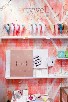 Oh So Beautiful Paper: National Stationery Show 2013, Part 8