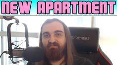 NEW APARTMENT - Life Vlog - Apr 16th 2016
