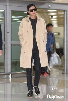 141014 Lee Min Ho @ Gimpo Airport back from Japan | Lee Min Ho Bulgaria