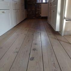 The Floor Restoration Company Pine Wood Flooring, Hallway Flooring, Pine Floors, Stone Flooring, Stain On Pine, Oak Stain, Grey Floorboards, Painted Floorboards, Wood Floor Restoration