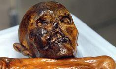 Scientists find 19 relatives of Iceman Ötzi