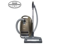 The Miele C3 Brilliant is the most advanced and powerful canister vacuum on the market today. Find it at eVacuumStore.com with free shipping and secure checkout.