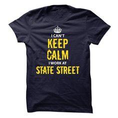 (Tshirt Deals) HOT- KC Work at State Street [Guys Tee, Lady Tee][Tshirt Best Selling] Hoodies Tees Shirts