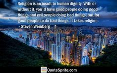 Steven Weinberg quotes from QuoteSprite.com