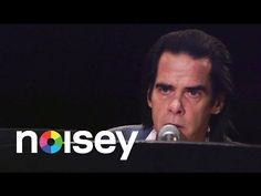 "Nick Cave - ""Into My Arms"" - Live at Town Hall NYC - YouTube"