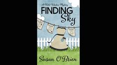 "Enjoy ""Finding Sky"" by Susan O'Brien"
