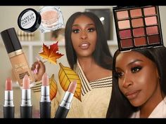 Too Faced, Jackie Aina, Jackie Jackie, Benefit Cosmetics, Makeup Revolution, Urban Decay, Maybelline, My Beauty, Beauty Hacks
