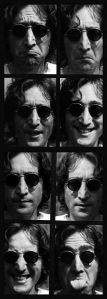 I'm not going to change the way I look or the way I feel to conform to anything. I've always been a freak. So I've been a freak all my life and I have to live with that, you know. I'm one of those people. ~ John Lennon