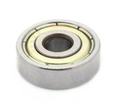 Find More Electronics Production Machinery Information about 10pcs Double Shielded Miniature GCR15 Steel Single Row 623ZZ P0 ZV1 / ABEC 1 Z2 Deep Groove Ball Bearing 3*10*4 3x10x4 623 ZZ 2Z,High Quality ball bearing slides manufacturer,China ball bearing skf Suppliers, Cheap ball bearings stainless from Goldeleway smart orders store on Aliexpress.com