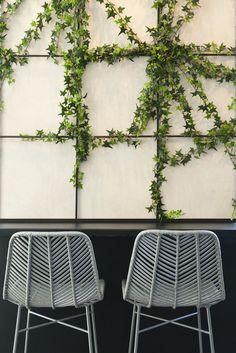 Check Me - Restaurants / Bars - PROJECTS | STONES&WALLS