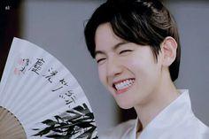Chanbaek, Baekhyun Scarlet Heart, Baekhyun Moon Lovers, Chanyeol, Kyungsoo, Moon Lovers Drama, Kang Haneul, Chines Drama, Aesthetic Japan