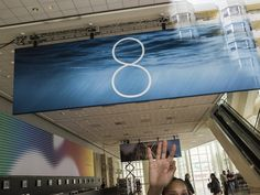 ​iOS 8 features already available on Android -   Many of the features in Apple's latest mobile operating system appeared first in Google's OS.