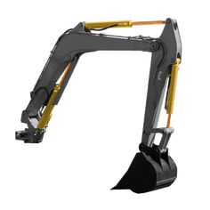 Backhoe - Open Source Ecology