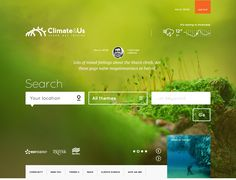 A portal of resources collected around the subject of climate change in the UK.