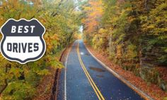 Arkansas's best drive: the Pig Trail on Arkansas Highway 23 - Posted on Roadtrippers.com!