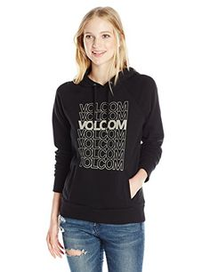Volcom Junior's Get Back Graphic Hoodie: A cute graphic pullover hoody with raglan sleeves and side welt pockets. Light Blue Ripped Jeans, Ripped Shorts, Black Skinnies, Dark Grey Hoodie, Black Hoodie, White Low Top Converse, White High Tops, Grey Zip Ups, Hoodie Outfit