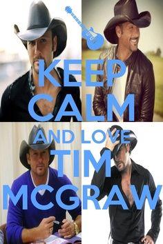 Tim McGraw fans