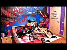 METODO MARIE KONDO E SPESA SETTIMANALE! - Week end Vlog 16, 17 Gennaio - YouTube