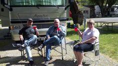 2 week camping with Keene's and Hoems Montana, Idaho. 2013