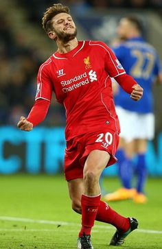 474094c899cf getty images lallana liverpool - Google Search