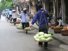 Ho Chi Minh City/Saigon, Vietnam