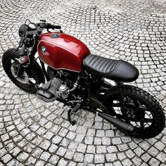 Cafe Racer Ever since We have written concerning Regal Enfield Bullet Café Speed, I'd been Bmw Cafe Racer, Cafe Racers, Cafe Racer Motorcycle, Bmw Scrambler, Scrambler Custom, Bike Bmw, Cafe Bike, Bmw Boxer, R65