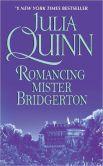 Romancing Mister Bridgerton (Bridgerton Series #4)