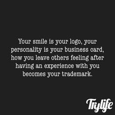 Trylife Quote.