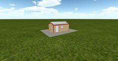 Dream 3D #steel #building #architecture via @themuellerinc http://ift.tt/1RZetER #virtual #construction #design