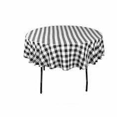 Our #checkered tablecloths are a traditional and stylish choice for your #restaurant.  Check out this beautiful BLACK AND WHITE Round #Checkered Tablecloth.  Because your #restaurant needs the best, we always have the best items for you!  Visit our page and find more: http://www.amazon.com/Florida-Tablecloth-Factory/b/ref=bl_dp_s_web_11743588011?ie=UTF8&node=11743588011&field-lbr_brands_browse-bin=Florida+Tablecloth+Factory  #RESTAURANT #CHECKERED #LINE #BLACK #FTF