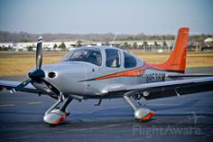 Photo of Cirrus - FlightAware Cirrus Sr22, Sr 22, Small Airplanes, Float Plane, Fighter Jets, Aviation, Aircraft, Awesome, Vehicles