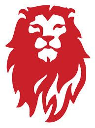 Red Lion Logo Lion head alone Stencil Animal, Lion Stencil, Stencils, Logo Lion, Lion Head Logo, Lion Noir, Logo Animal, Logo Luxury, Lion Images