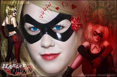 Cosplay: Harley Quinn - Cosplayer: ioontje cosplay - Photographer: Armand Rajnoch - Editor: Blankagi Photografy