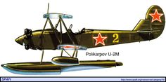 Polikarpov U-2M