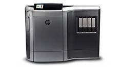 HP podría empezar a comercializar sus impresoras 3D a finales de este año