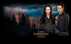 Breaking Dawn...Twilight Saga