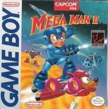 Mega Man ll Game Boy original Nintendo cartridge only available for sale. Gameboy Games, Nintendo Sega, Nintendo Games, Game Boy, Playstation, Mega Man 2, Japanese Video Games, Handheld Video Games, Video Game Music