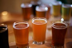 Trail running and beer: a healthy relationship? #trailrunning #beer #health