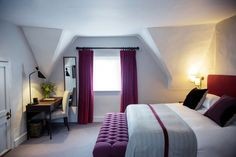Superior-deluxe-bedroom-Old-Parsonage-Hotel