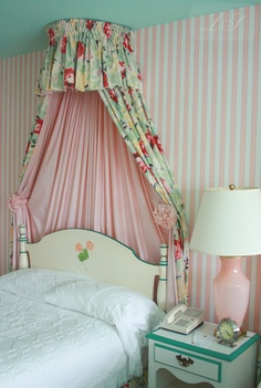 Chintz curtains in a room at the Grand Hotel, Mackinac Island, MI. Everything there is perfect! Shabby Chic Girl Room, Shabby Chic Bedrooms, Country Bedrooms, Mackinac Island Michigan, Whimsical Bedroom, Chintz Fabric, Beautiful Home Gardens, Girls Bedroom, Teen Bedrooms