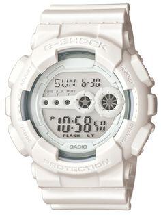 CASIO G-SHOCK | GD-100WW-7ER