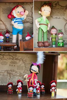 Magical Neverland Inspired Peter Pan Party