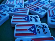Dominoes was a necessary game in my famiky growing up and is still a competetive game staple at get togethers Universal Emotions, Culture Day, Puerto Rican Culture, Enchanted Island, San Juan Puerto Rico, Puerto Ricans, My Heritage, Archipelago, Beautiful Islands