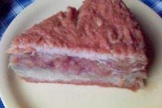 Tort cu mere si crema de zahar ars - Culinar.ro