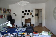 Möbliertes 20qm-Zimmer im Hecht zur Zwischenmiete - Flatshare in Dresden-Hechtviertel