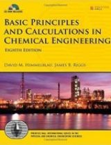 Basic Principles and Calculations in Chemical Engineering 5, 6,7,8 th edition ===>> http://zeabooks.com/book/basic-principles-and-calculations-in-chemical-engineering/