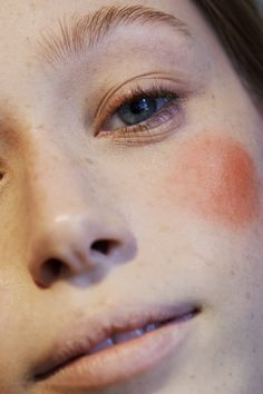 Oyster Beauty: 'Cheeky' Shot By Bec Martin | Fashion Magazine | News. Fashion. Beauty. Music. | oystermag.com