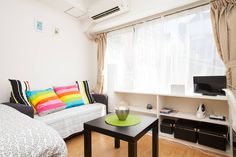 Check out this awesome listing on Airbnb: SHIBUYA 5MIN!! COZY,QUIET & BRIGHT! - Apartments for Rent in Shibuya