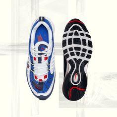 best cheap eb61b b7e12 Nike Airmax 98 OG